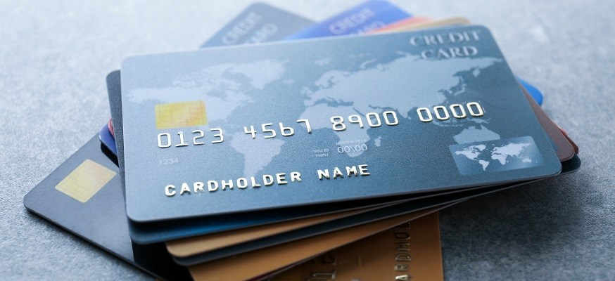 Tips for Using Your Credit Card Less Frequently